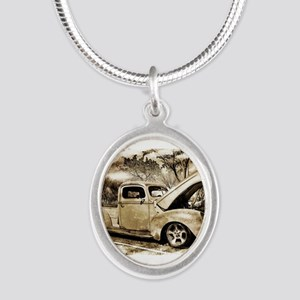 1940 Ford Pick-up Truck Necklaces