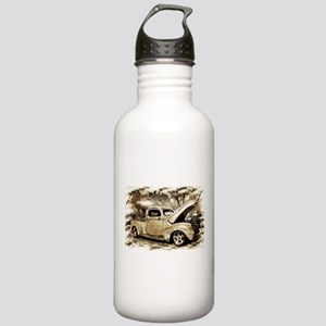 1940 Ford Pick-up Truck Water Bottle