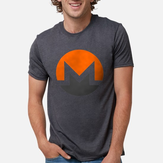Unique Currency Mens Tri-blend T-Shirt
