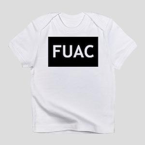 FUAC Infant T-Shirt