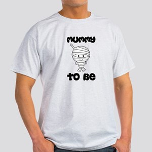 mummy to be Light T-Shirt