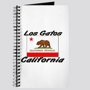 Los Gatos California Journal