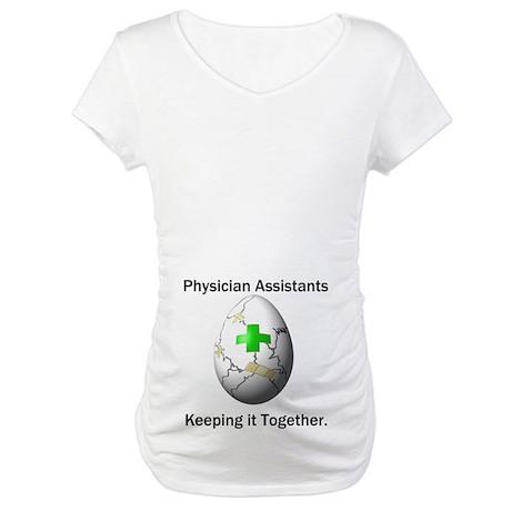PA Maternity T-Shirt