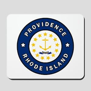 Providence Rhode Island Mousepad