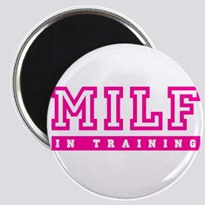 MILF in Training Magnet
