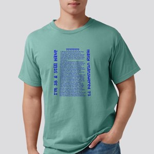 Personalize Funny Unanswered Questions T-Shirt