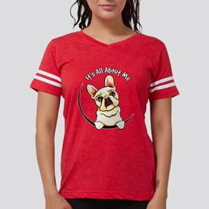Fawn Frenchie IAAM T-Shirt