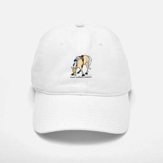 Suddenus Ravenous Baseball Baseball Cap
