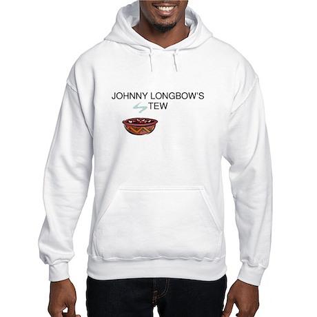 Johnny Longbow's Stew Hooded Sweatshirt