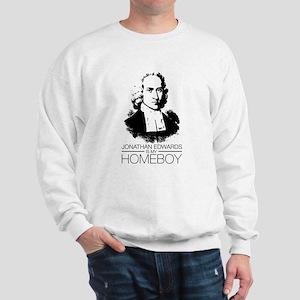 Jonathan Edwards is My Homeboy Sweatshirt