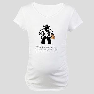 Geronimo Maternity T-Shirt