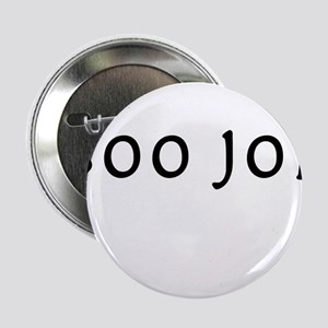 "BOO JOB 2.25"" Button (10 pack)"