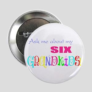 Six Grandkids Button