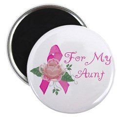 Breast Cancer Support Aunt 2.25