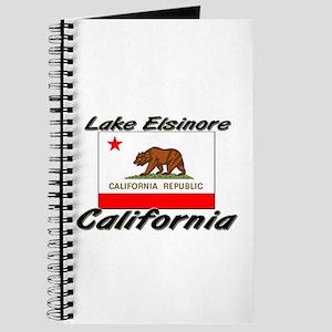 Lake Elsinore California Journal