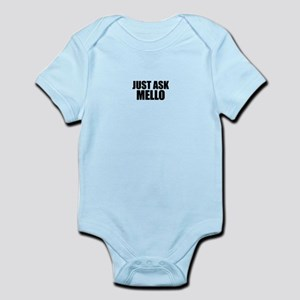 Just ask MELLO Body Suit