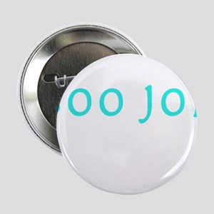 "BOO JOB BLUE 2.25"" Button (10 pack)"