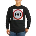 90 Long Sleeve T-Shirt