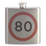 80 Flask