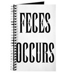 Feces Occurs Journal