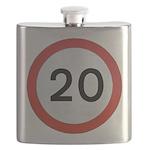 20 Flask