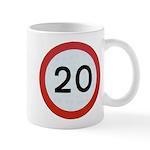 20 Mugs