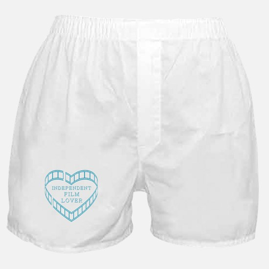 Cute Independent film Boxer Shorts
