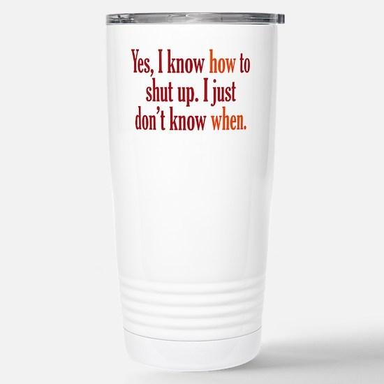 shut-up_rect1 Mugs