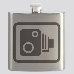 Camera Flask