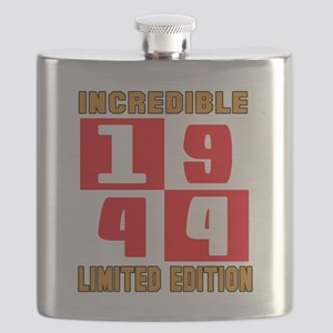 Incredible 1944 Limited Edition Flask