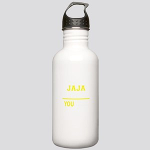 JAJA thing, you wouldn Stainless Water Bottle 1.0L
