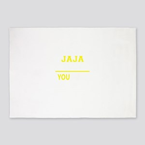 JAJA thing, you wouldn't understand 5'x7'Area Rug