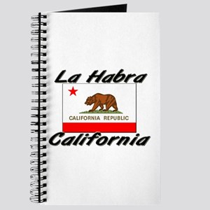La Habra California Journal