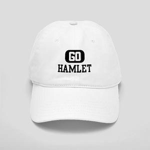 Go HAMLET Cap