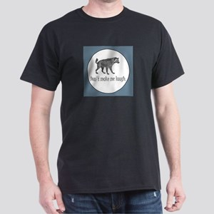 HYENA - Don't make me laugh T-Shirt