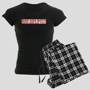 BAD ASS BOYS Pajamas
