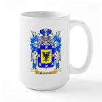 Salvadore Large Mug