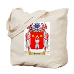 Saltilo Tote Bag