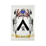 Salt Rectangle Magnet (100 pack)