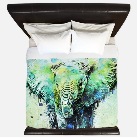 Cute King Duvet