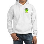 Salone Hooded Sweatshirt