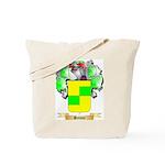Salone Tote Bag