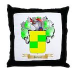 Salone Throw Pillow