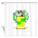 Salone Shower Curtain