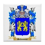 Salomons Tile Coaster