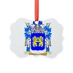 Salomonovitz Picture Ornament