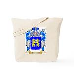 Salomonof Tote Bag
