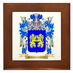 Salomonivitch Framed Tile