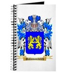 Salomonivitch Journal