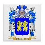 Salomonczyk Tile Coaster